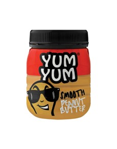 groceries: Yum Yum Peanut Butter 400G, Smooth!