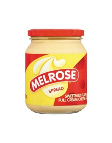 groceries: Melrose Cheese Spread 400G, Swtmilk!