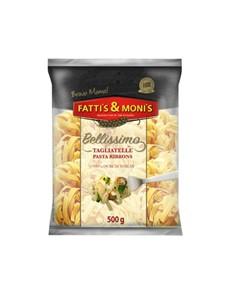 groceries: Fattis Monis Pasta Ribbon Noodles 500G!