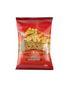 groceries: FattiS & MoniS Macaroni 1Kg!