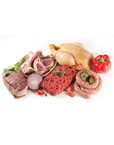 groceries: 5kg Family Braai Meat Combo!