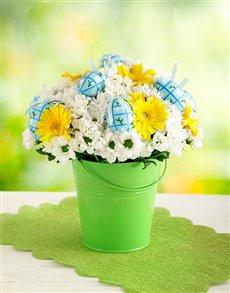 gifts: Happy Easter Bucket!