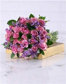 flowers: Playful Light Purples!
