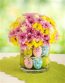 gifts: Hippity Hoppity Easter Blooms!