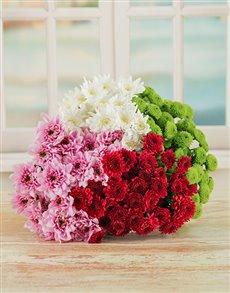 flowers: Daisy Daze Bouquet!
