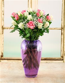 flowers: Rustic Romance!