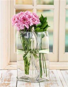 flowers: Purple Passion Lovers Vase!