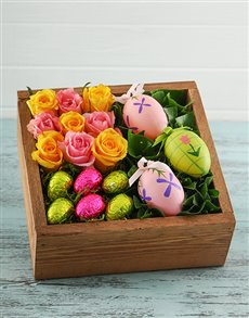 gifts: Easter Celebration Box!