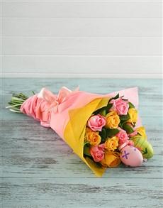 gifts: Joyful Easter Bouquet!