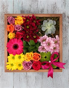 flowers: Spring Garden!