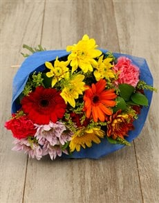 flowers: Magic Mixed Bouquet!