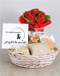 gifts: Garden Temptation!