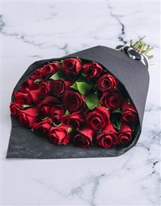 gifts: Seductive Red Roses!