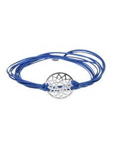 jewellery: Crown Chakra Symbol Bracelet!