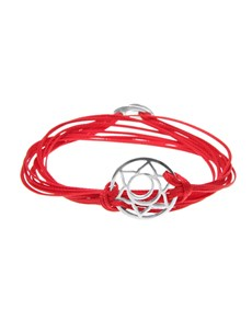 jewellery: Sacral Chakra Symbol Bracelet!