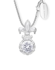 jewellery: Jenna Clifford Isabella Pendant with chain !