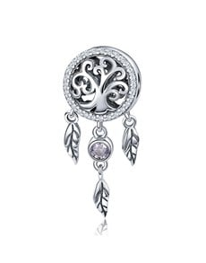 gifts: Tree Of Life Dream Catcher Charm!