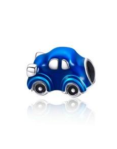 gifts: Blue Car Charm!