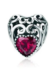 gifts: December Birthstone Heart Charm!