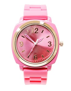watches: Digitime Ladies Pink and Rose Candy Watch!