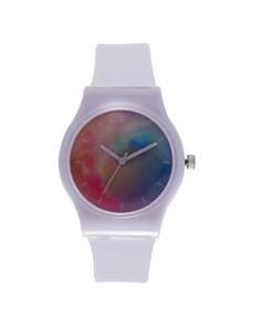 watches: Digtme Multicolor Funky Watch!