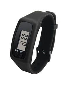 watches: Digitime Gents Pedometer Watch!