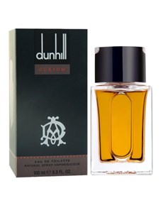 gifts: Dunhill Custom 100ml EDT!