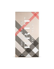 gifts: Burberry Brit Women 100ml EDT!