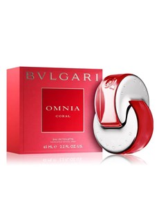 gifts: Bvlgari Omnia Coral 65ml EDT (L)!