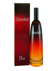 Picture of Dior Fahrenheit 200ml EDT (parallel import)!