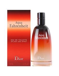 gifts: Dior Fahrenheit Aqua 125ml EDT!