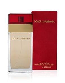 gifts: D & G Pour Femme 100ml EDP!