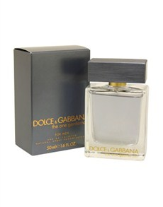 gifts: D&G The One Gentleman 50ml EDT(parallel import)!