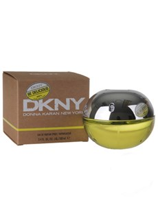 gifts: DKNY Be Delicious 100ml EDP!