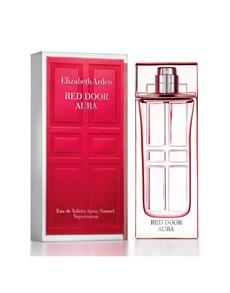 gifts: Elizabeth Arden Red Door Aura 100ml EDP!
