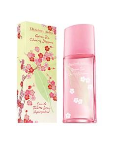 gifts: Elizabeth Arden Green Tea Cherry Blossom!