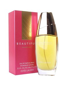 gifts: Estee Lauder Beautiful 75ml EDP!