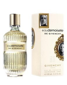 gifts: Givenchy Eau DeMoiselle 100ml EDT!