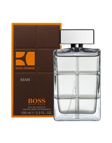 gifts: Hugo Boss Orange 100ml EDT (parallel import)!