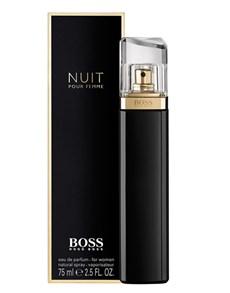 gifts: Hugo Boss Nuit Pour Femme EDP 75ml!