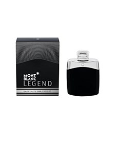 gifts: Mont Blanc Legend 100ml EDT!
