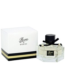gifts: Gucci Flora 50ml edt NP0145 1!