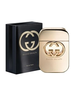 gifts: Gucci Guilty 75ml EDT!