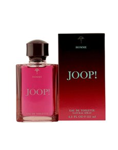 gifts: Joop Homme 125ml EDT!