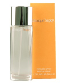 gifts: Clinique Happy 50ml!
