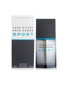 gifts: Issey Miyake Sport 100ml EDT!