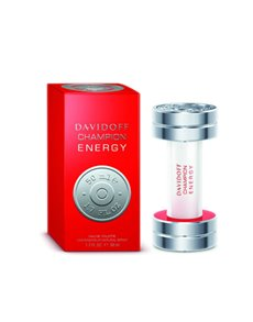 Picture of Davidoff Champion Energy 50ml EDT(parallel import)!