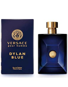 gifts: Versace Dylan Pour Homme!