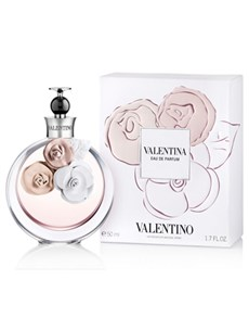 gifts: Valentino Valentina 50ml EDP!
