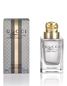 gifts: Gucci Made To Measure 90ml EDT!